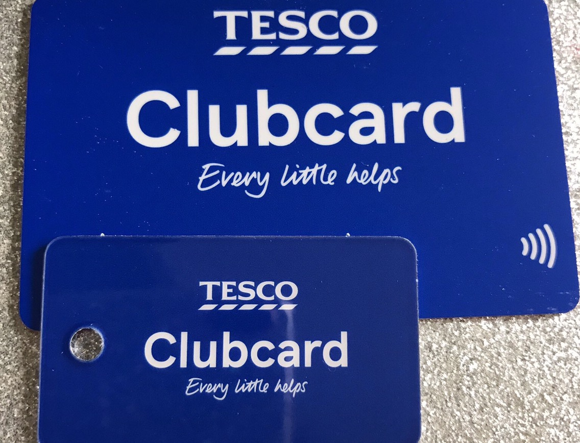 the tesco loyalty card scheme Money saving expert: what are the benefits of store cards  tesco's clubcard  scheme is undoubtedly one of the most popular points.