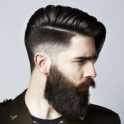beard grooming in essex girl talk for olly murs and robbie williams daily star dear barber. Black Bedroom Furniture Sets. Home Design Ideas